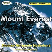 Mount Everest by Douane Harmonie Nederland