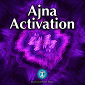 Ajna Activation by Brainwave Power Music