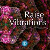 Raise Vibrations - Cleanse Away Negativity by Brainwave Power Music