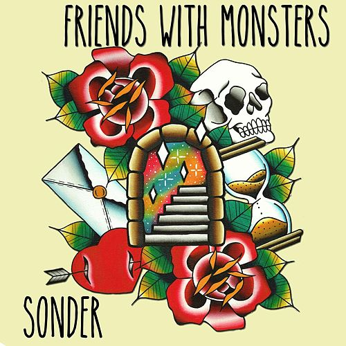 Sonder by Friends