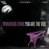 You Are The Vibe EP by Demarkus Lewis
