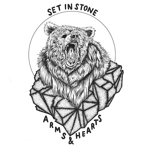 Set In Stone by Arms