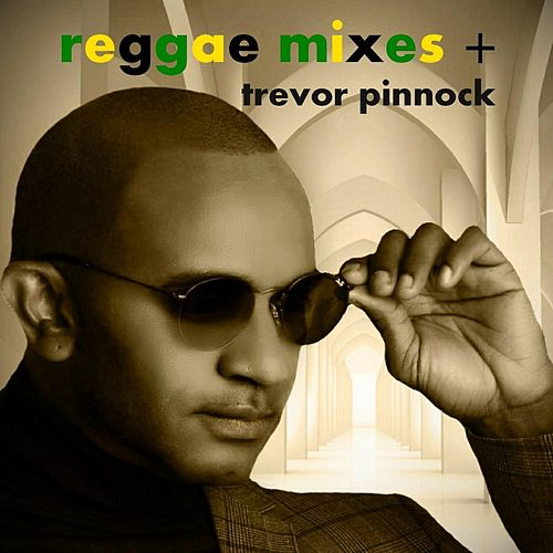 Reggae Mixes + by Trevor Pinnock