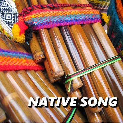 Native Song by Native American Flute