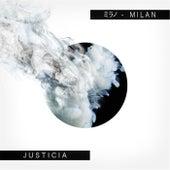 Justicia by Milan