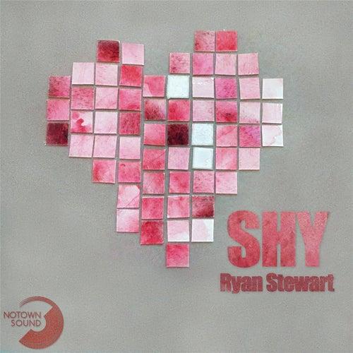 Shy by Ryan Stewart