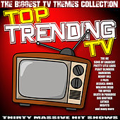 Top Trending TV by TV Themes
