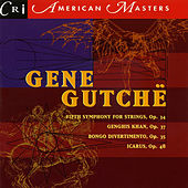 Music of Gene Gutchë by Various Artists