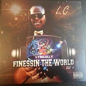 Lyrically Finessin' the World, Vol.1 by LC