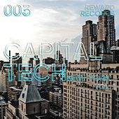 Capital Tech New York, Vol. 1 by Various Artists