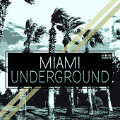 Miami Underground by Various Artists
