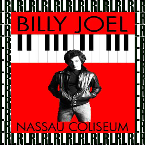 The Stranger Tour, Nassau Coiliseum, Uniondale, New York, December 11th, 1977 (Remastered) [Live on Fm Broadcasting) von Billy Joel