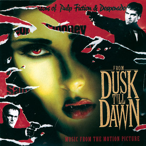 From Dusk Till Dawn  by Various Artists