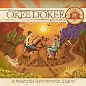 One Horsepower by The Okee Dokee Brothers