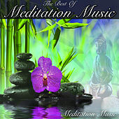 The Best of Meditation Music by Meditation Music