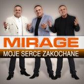 Moje serce zakochane - Ringtone by Mirage