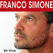 En Vivo by Franco Simone