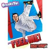 Feel Me by Bebe
