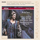 Strauss, R.: Ariadne auf Naxos by Various Artists