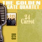 24 Carrot by Golden Gate Quartet