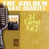 24 Carrot, Vol. 7 by Golden Gate Quartet
