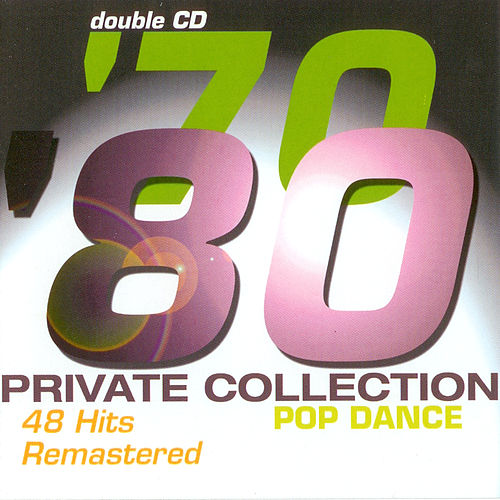 70s 80s Private Collection by Various Artists