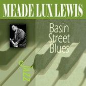 Basin Street Blues by Meade