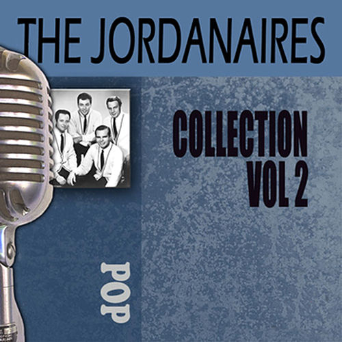 Collection, Vol. 2 by The Jordanaires