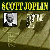 Stoptime Rag by Scott Joplin