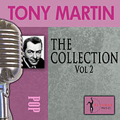 The Collection, Vol. 2 by Tony Martin