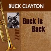 Buck's Back by Buck Clayton