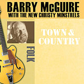 Town And Country by Barry McGuire
