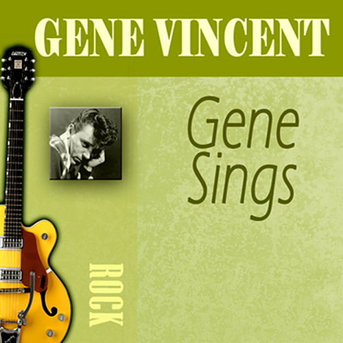 Gene Sings by Gene Vincent