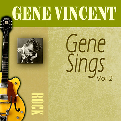 Gene Sings, Vol. 2 by Gene Vincent