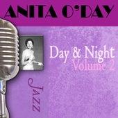 Day & Night, Vol. 2 by Anita O'Day