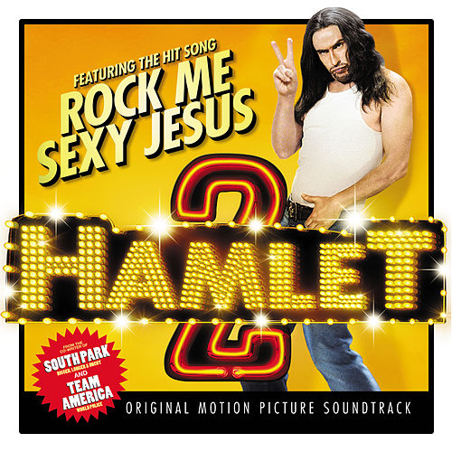 Hamlet 2 (Music from the Motion Picture) by Various Artists