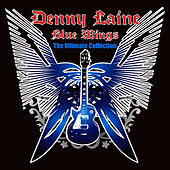 Blue Wings - The Ultimate Collection by Denny Laine