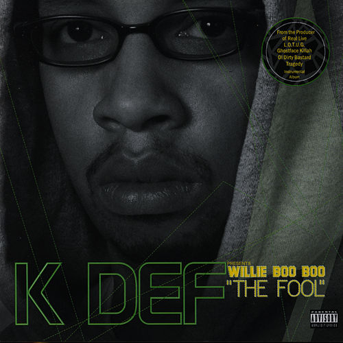 The Fool by K-Def
