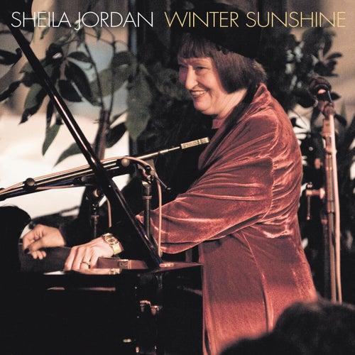 Winter Sunshine by Sheila Jordan