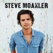 Steve Moakler by Steve Moakler