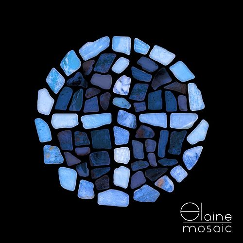 Mosaic by Elaine