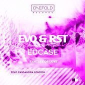 Fantasy Of Love (feat. Cassandra London) by Evo