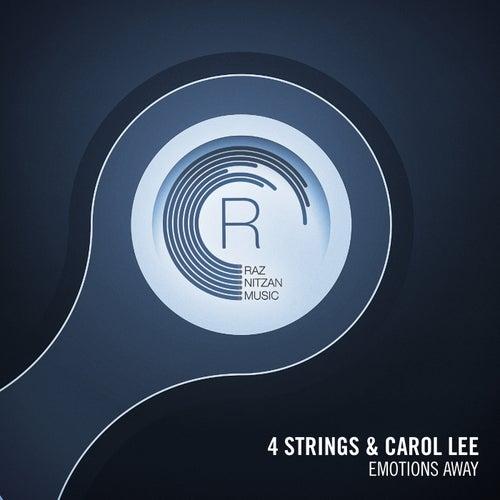 Emotions Away by 4 Strings