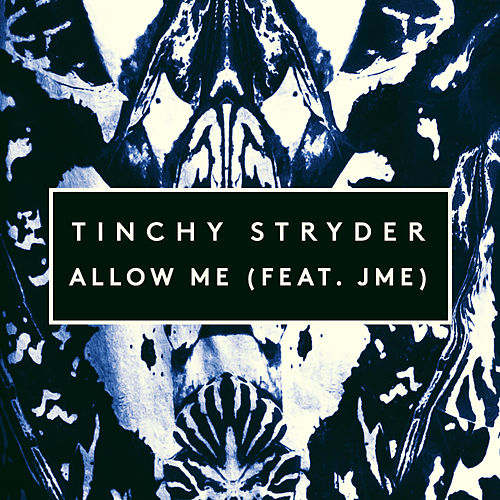 Allow Me by Tinchy Stryder