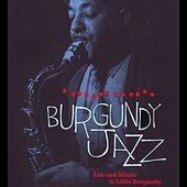 Burgundy Jazz by Various Artists