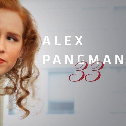 33 by Alex Pangman