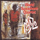M'Bizo by World Saxophone Quartet