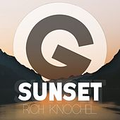 Sunset by Rich Knochel
