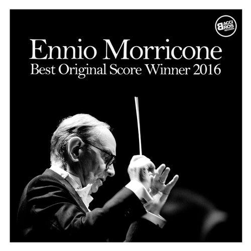 Ennio Morricone: Best Original Score Winner 2016 by Ennio Morricone
