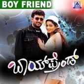 Boyfriend (Original Motion Picture Soundtrack) by Various Artists